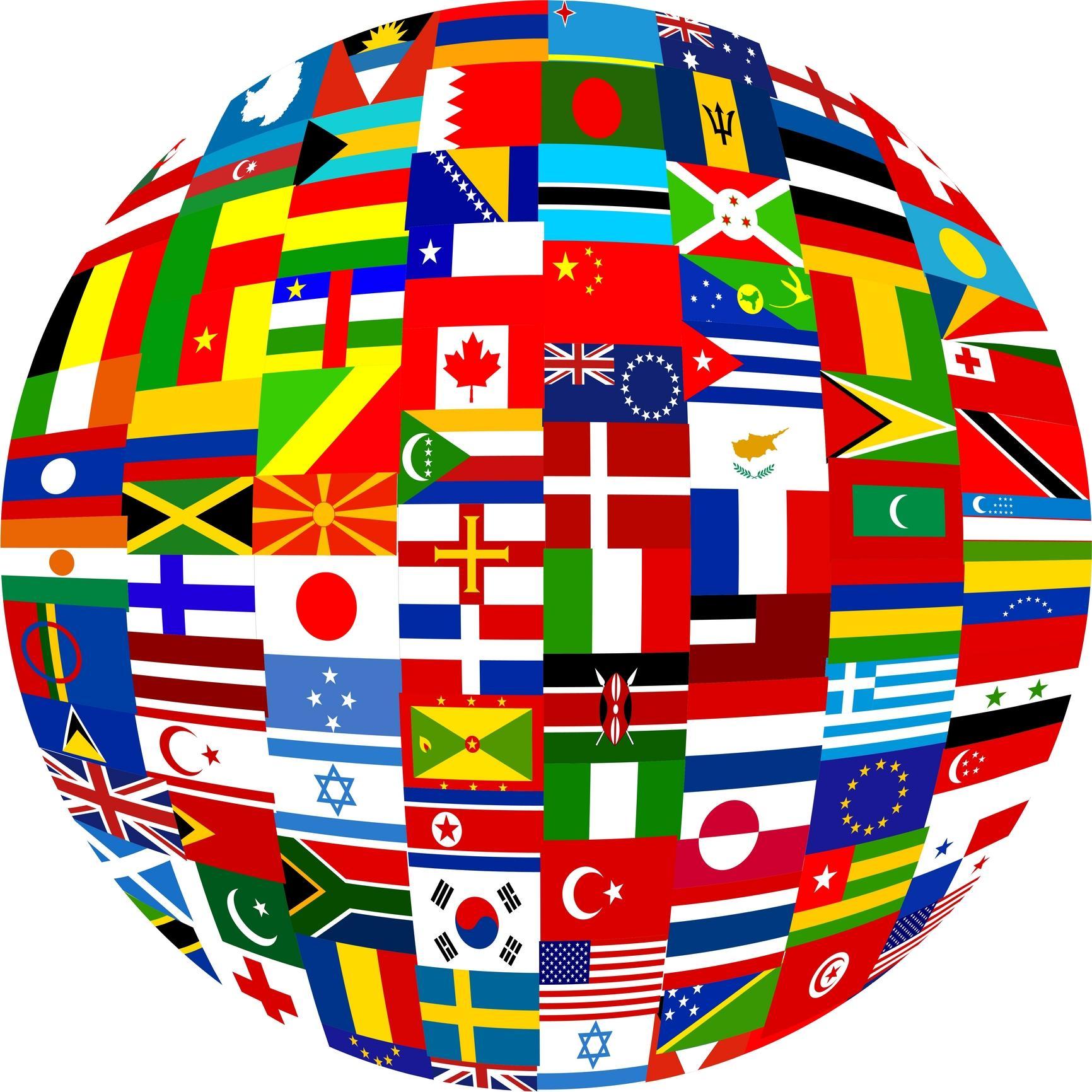 globewflag