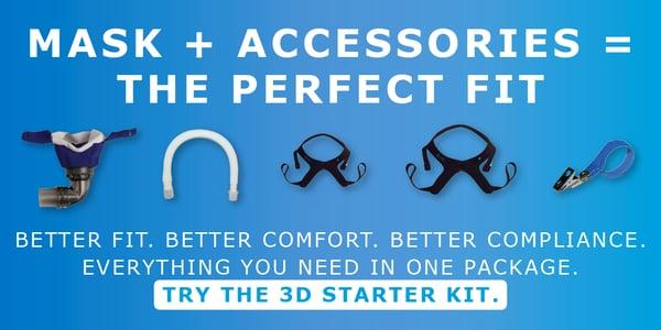 3D Starter Kit