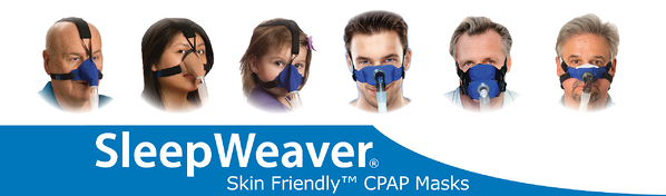 SleepWeaver Masks