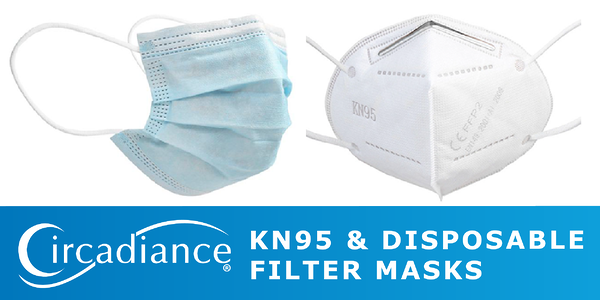 KN95s and Disposable Masks