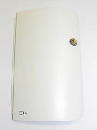 O2 Sensor Cover Door