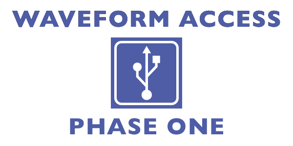 Waveform Access Phase One