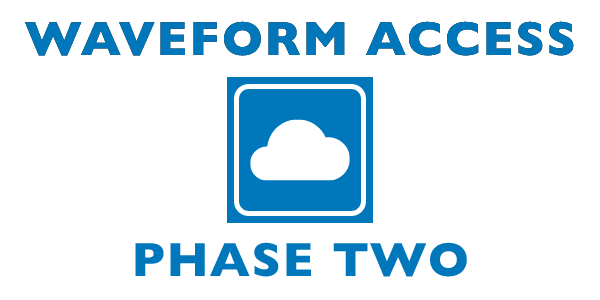 Waveform Access Phase Two